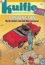 Comics - Donnington - op de oevers van het karounmeer