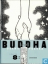Comic Books - Boeddha - Jetavana
