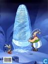 Strips - Asterix - Asterix en de Vikingen - Het album van de film