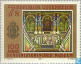 Postage Stamps - Austria [AUT] - Museums