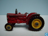 Model cars - Husky - Volvo BM 400 Farm Tractor