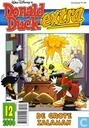 Strips - Donald Duck - Donald Duck extra 12