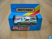 Modelauto's  - Matchbox Int'l Ltd. - Nissan 300ZX Turbo