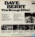 Platen en CD's - Berry, Dave - This strange effect