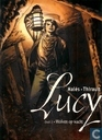 Strips - Lucy [Maleskevitch] - Wolven op wacht