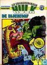 Comics - Hulk - De bijenkorf