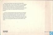 Strips - Koning Hollewijn - De hoedenzaak + Het Anders-wezen