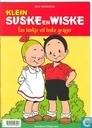 Comics - Junior Suske en Wiske - Een boekje vol leuke grapjes