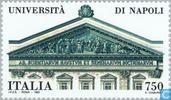 Postage Stamps - Italy [ITA] - Schools and Universities