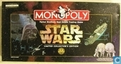 Monopoly Star Wars Limited Collector's Edition