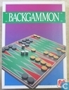 Spellen - Backgammon - Backgammon