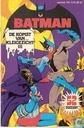 Bandes dessinées - Batman - De komst van.. Kleigezicht Ill