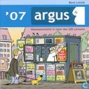 Comics - Argus - Argus '07 - Nieuwsoverzicht in meer dan 200 cartoons
