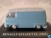 Model cars - Altaya - Renault Estafette