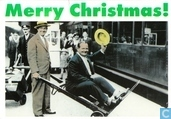 Postcards - Gutsch, Herbert - Merry Christmas!