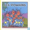 Strips - Asterix - De Romeinen