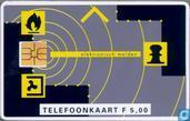 Elektronisch aanmelden Port of Rotterdam