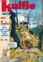 Bandes dessinées - Pays perdus, Les - het eindeloos grote woud