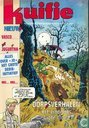 Comic Books - Dorpsverhalen - het eindeloos grote woud