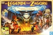 Board games - Legende van Zagore - De Legende van Zagore
