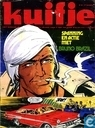Comics - Kuifje (Illustrierte) - Kuifje 35