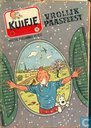 Comic Books - Kuifje (magazine) - Kuifje 16