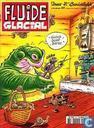 Bandes dessinées - Fluide Glacial (tijdschrift) (Frans) - Fluide Glacial 216