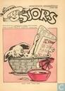 Comics - Sjors [BEL] (Illustrierte) - Sjors 11-03