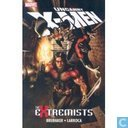 Bandes dessinées - X-Men - The Extremists