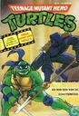 Strips - Teenage Mutant Ninja Turtles - Een ontmoeting met oude bekenden