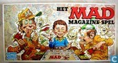 Board games - Mad Spel - Het Mad Magazine spel