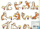 Strips - Casper en Hobbes - The days are just packed