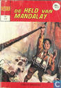 Comic Books - Victoria - De held van Mandalay