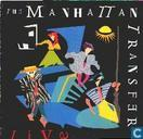 Vinyl records and CDs - Manhattan Transfer - Live