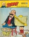 Strips - Sjors van de Rebellenclub (tijdschrift) - 1962 nummer  41