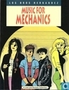 Comic Books - Love and Rockets - Music for Mechanics