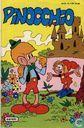 Strips - Pinokkio - pinocchio en het duel