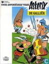 Bandes dessinées - Astérix - De Galliër / Het gouden snoeimes