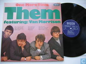 Disques vinyl et CD - Them - One More Time
