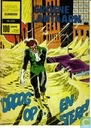 Strips - Green Lantern - Droog op...en sterf!