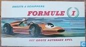 Formule 1 - Het grote autorace spel