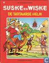 Strips - Suske en Wiske - De Tartaarse helm