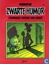 Comic Books - Zwarte humor - Sommigen houden van zwart