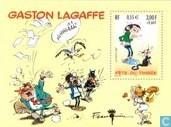 Postage Stamps - France [FRA] - Gaston