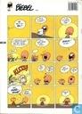 Bandes dessinées - Bibul - Suske en Wiske weekblad 38