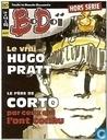 Bandes dessinées - BoDoï (tijdschrift) (Frans) - BoDoï - Hors série 5 - Le vrai Hugo Pratt