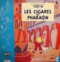 Platen en CD's - Diverse artiesten - Tintin: Le cigares du pharaon
