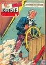 Strips - Kuifje (tijdschrift) - Kuifje 20