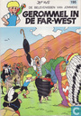Bandes dessinées - Gil et Jo - Gerommel in de Far-West