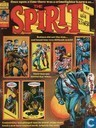 Comic Books - Spirit, The - The Spirit 15
